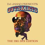 Frolab Radio x Afromentals: DJ Jamad Presents...Outskirts The Big Boi Edition
