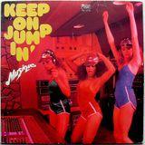Maxime Fois : Keep On Jumpin'