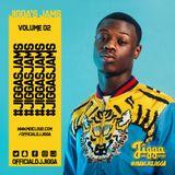 #JIGGASJAMS 02 @OFFICIALDJJIGGA (New Urban Hits With A Couple Throwbacks)