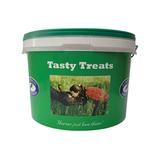 Tasty Treats Mix - Oct 2009