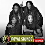Reggaeradio.it meets Royal Sounds at Rototom Sunsplash 2018