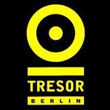 Regis @ Tresor Berlin - 12.08.2001