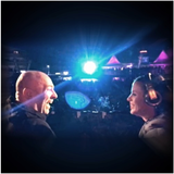 EDEN b2b FEOS // Rave On Snow 2015 DJ Mix