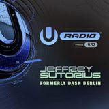 UMF Radio 532 - Jeffrey Sutorius