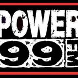 Don Mystic Mac on Power 99 Philly 1-25-97 II