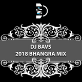 DJ Bavs - 2018 Bhangra Mix