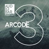 Audiobar Podcast 2018 - Arcode