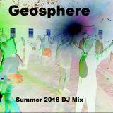 GEOPSPHERE Tribal Techno DJ Mix 2018