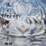 Strange Harmony Nb 04