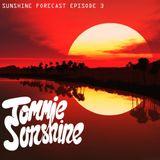 SUNSHINE FORECAST #3