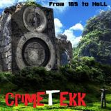 CrimeTekk - From 165 to Hell