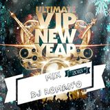 New Years 2015 Party Mix By Dj Roman'o (Electro & House)