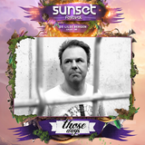 FRANKY KLOECK @ SUNSET FESTIVAL 2015 (THOSE DAYS STAGE)