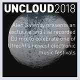 Uncloud 2018 Live mix