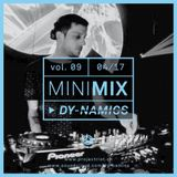 Mini-Mix Vol. 9