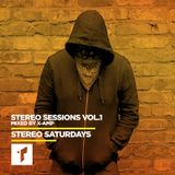 STEREO SESSIONS VOL.1 mixed by X-AMP