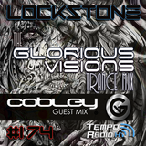 Lockstone - The Glorious Visions Trance Mix 174 Troy Cobley Guestmix