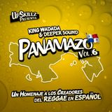 King Wadada & Deeper Sound - PANAMAZO VOL.6