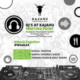 KAJAHU Live MIX (2018-09-08)