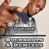 DJ RazoR Presents Buckshots & Remixes (03-2012)