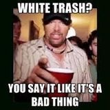 White Trash Thursday 2/28 @ Black & Tan Pub