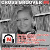 CROSS'GROOVER #9 NEW-MORNING RADIO by DJFOXYBEE