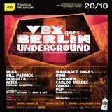 Binh @ ADE Festival-VBX Goes Berlin Underground - Studio K Amsterdam - 20.10.2012