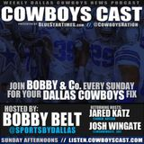 Episode 4: Ryan Russell, Mike Fisher, Draft Analysis, and a Cowboys Giveaway!