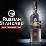 Russian Standard Disc 1