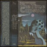 THE TIME CAPSULE C90 by Moahaha