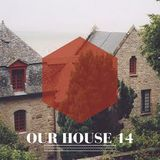 Ghostek/ Our House Podcast 14