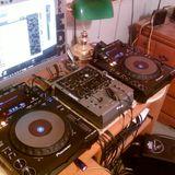 Dj Dead Air - Hi-Tec Sessions (Techno 04-12-13 127-128 BPM)