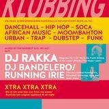 Live Recording: Bandelero @ KLUBBING 31.5.14