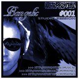 Bangelic Studio Session #001 26-10-2013
