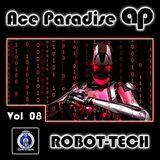 Ace Paradise – ROBOT-TECH Vol 08 (October MiX 2014)