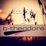 Vocal Only 1