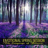 EMOTIONAL SPRING SESSION 2017  - The Language of Flowers -
