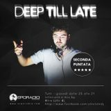 27/02/2014 - Deep Till Late ep.2 @ EPORADIO - by Alex Late