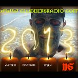 tattboy's Mix No. 116 ~ January 2013 ~ Semi-Chill-Out Mix..!! ~ After New Years Wind-Down..!!