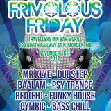 Frivolous Friday Remixed