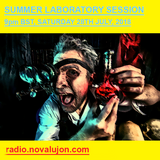 Radio Nova Lujon Laboratory Radio Show 24 - July 2018