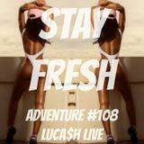 Adventure #108 Freestyle session w/ Baz | New Kendrick Lamar | Joey Bada$$ & Schoolboy Q | Ivan Ave
