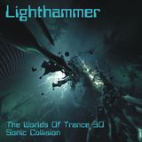 Prashant a.k.a. Lighthammer - The Worlds Of Trance 30 - Sonic Collision