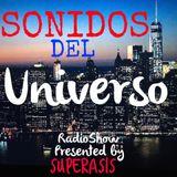 225.-SONIDOS DEL UNIVERSO by Superasis NYC Underground TECHNO@RadioShow#3rd February 2017