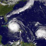 Like a Hurricane 9-9-17