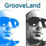 Grooveland - Dj Sinopoli Ciro Gennaio 2015