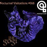 Nocturnal Visitations #018 [Radio Q37]