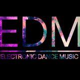 35 minutes EDM music