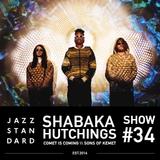 Jazz Standard: Shabaka Hutchings