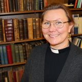 Den maktfullkomliga makten – Maria Sverke